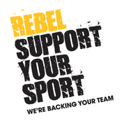 Rebel Sport Support Your Sport