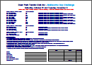 2015 Melbourne Cup Challenge Entry Form