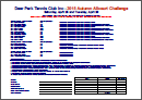 2015 Autumn Allcourt Challenge Entry Form