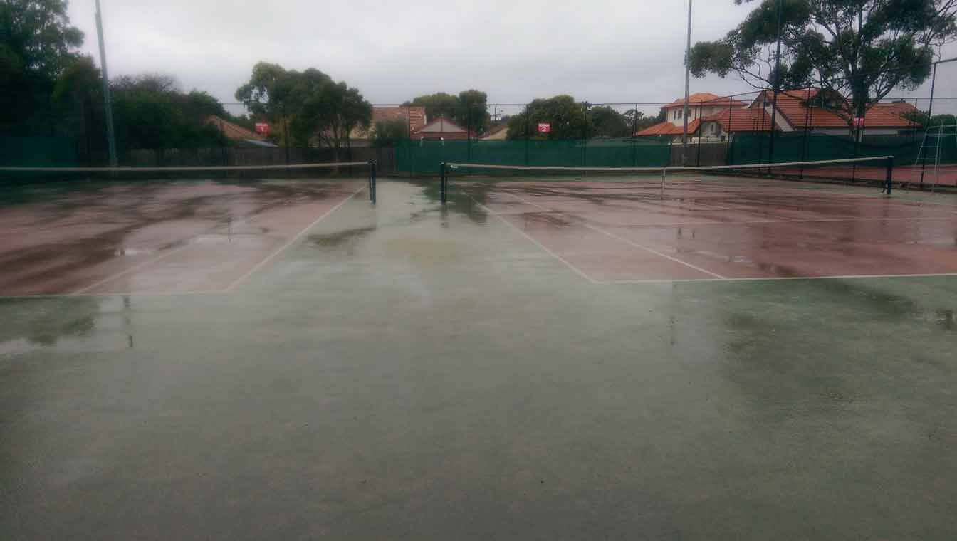 courts 1 2 unplayable